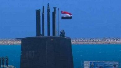 Photo of Egypt launches new naval base on the Mediterranean Sea