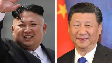 Photo of Kim Jong-un announces 'kindred ties' with China will 'remain immortal' amid tensions