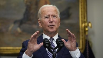 Photo of Biden: Another terror attack against US forces in Afghanistan 'highly likely' in next 24-36 hours