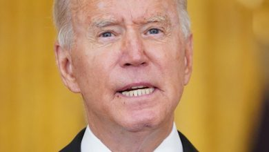 Photo of Biden tries for a reset after a nightmare week in Kabul