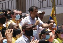 Photo of Venezuela opposition ends election boycott to run in local polls