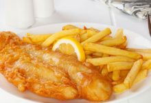 Photo of Fish and chips could be off menu as UK cod on brink of extinction: 'Lowest in history'
