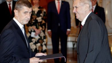 Photo of Czech elections: PM Andrej Babis looks set to lose power