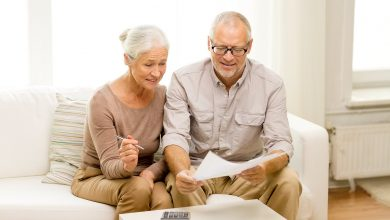 Photo of Grandparents could boost state pension sum by £2,340 per year – how to do it