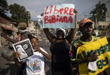 Photo of Haiti top diplomat asks UN Security Council for help with gangs