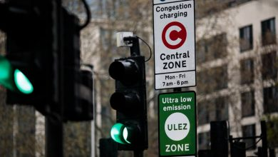 Photo of ULEZ: Campaigners say London pollution charge zone is not enough