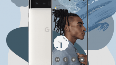 Photo of PIXEL 6 AND PIXEL 6 PRO: HOW TO WATCH GOOGLE LAUNCH ITS NEWEST PHONES